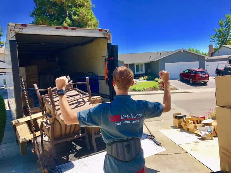 Long Distance Movers Miami