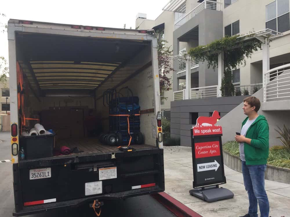 Local Movers SF